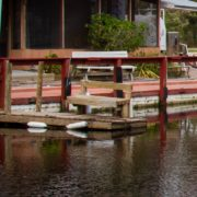 Boat Slip Rental